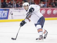 Schultz is off to a torrid start for the Barons (Steven Christy/OKC Barons)