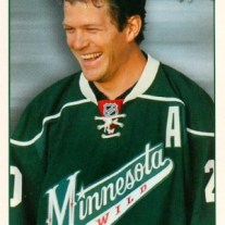 2012-13 Panini Sticker 248 Ryan Suter