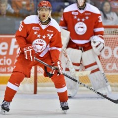 Darnell Nurse - 2013 NHL draft eligible prospect