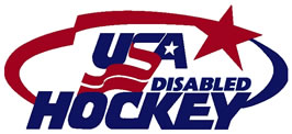 US sled hockey team
