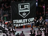 The Kings won the Cup last year with solid defense and timely scoring (Jayne Kamin-Oncea-USA TODAY Sports)