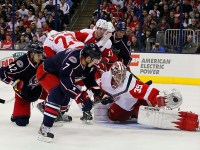 The Red Wings have been the Blue Jacket's nemesis for over a decade