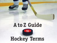 Book Review: A to Z Guide to Hockey Terms