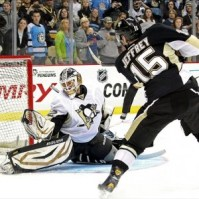 Tomas Vokoun goalie pittsburgh