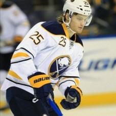 Mikhail Grigorenko hockey