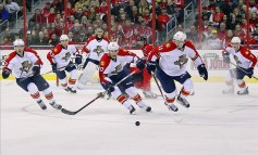 Panthers Blow Lead, Lose 2nd Straight To Capitals