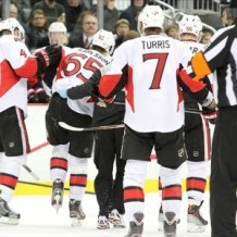 Despite the loss of Erik Karlsson, the Senators are playing very well  (Charles LeClaire-USA TODAY Sports)
