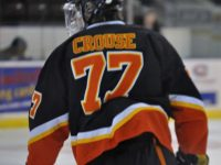 Lawson Crouse is one of the most intriguing power forwards available for the 2013 OHL Draft (Photo by Brendan Ross/The Scouting Bureau)