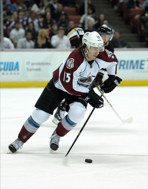 P.A. Parenteau (Kirby Lee-USA TODAY Sports)