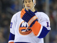 Matt Martin (Kevin Hoffman-USA TODAY Sports)