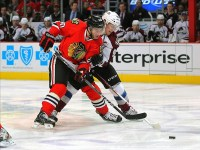 Brandon Saad (Dennis Wierzbicki-USA TODAY Sports)