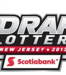 2013 NHL Draft Lottery Logo