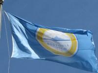 The Flag of Boston (Ed Uthman/Flickr)