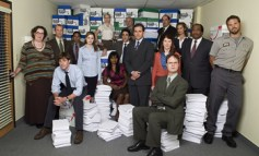 If The 2013 Carolina Hurricanes Were An Episode of The Office