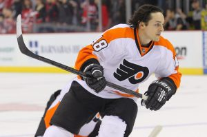 Daniel Briere Canadiens free agent