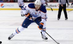 Piecing Together Oilers' Opening-Night Lineup