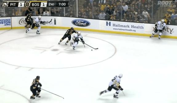 Penguins Breakout 3