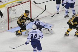 Toronto Maple Leafs, Tim Leiweke, NHL, Hockey, Boston Bruins, NHL Playoffs