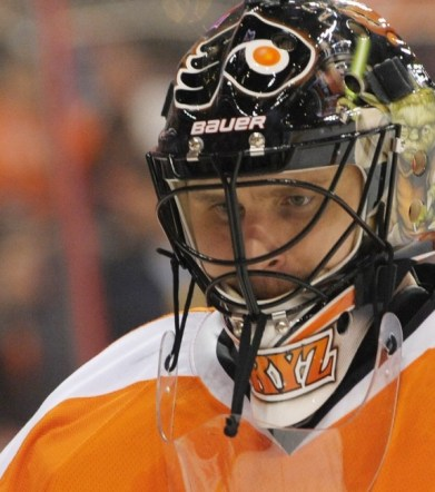 The Philadelphia Flyers are THW's 2013 Biggest Disappointment of the Season. (Eric Hartline-USA TODAY Sports)