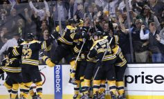 The Boston Bruins' Biggest Threat Is...