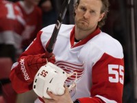 A Closer Look at Kronwall's Hit