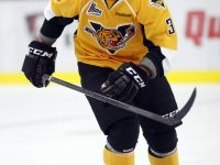 Jonathan-Ismael Diaby (photo courtesy Victoriaville Tigres)