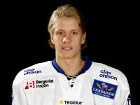 Jacob de la Rose (photo courtesy Leksands IF)