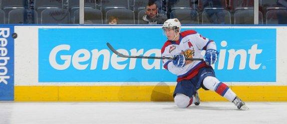 Curtis Lazar (WHL)