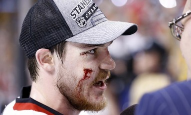 Montreal Canadiens: Meet Andrew Shaw