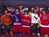 The Traveling Jagrs