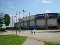 The Nassau Veterans Memorial Coliseum has been home to the New York Islanders for more than forty years, and it has meant the world to some Islanders fans - and deservedly so.
