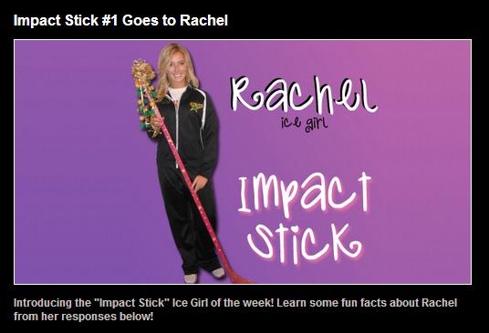 Impact Stick