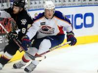 Mat Clark Photo Credit: (Norfolk Admirals/John Wright)