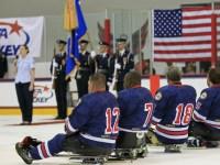 Sled Hockey keeps growing (Geoff Burke-USA TODAY Sports)