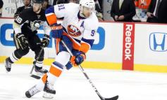 Isles Must Look Within to Boost Scoring