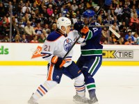 Ference was named the 14th captain in Oilers history (Anne-Marie Sorvin-USA TODAY Sports)