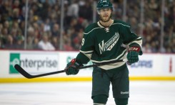 Pominville's Past and His Wild Future