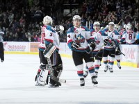 The Kelowna Rockets are poised to make a run in the WHL (photo whl.ca)