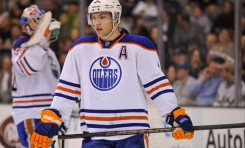 Is Taylor Hall the Next Mark Messier?