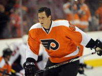 Vincent Lecavalier is among the NHL's all-time best in multiple statistical categories. (Eric Hartline-USA TODAY Sports)
