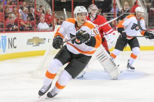 Philadelphia Flyers - Vincent Lecavalier - Photo by Andy Martin Jr