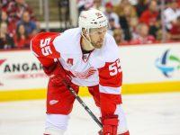 Detroit Red Wings – Niklas Kronwall – Photo Credit: Andy Martin Jr