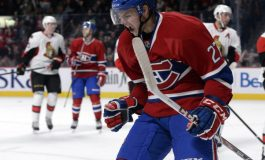 Canadiens Extend Alex Galchenyuk