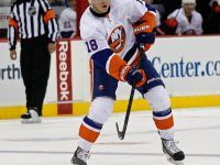 Ryan Strome's future is looking bright with the New York Islanders. (Noah K. Murray-USA TODAY Sports)