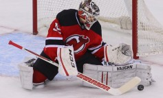 Will Devils Goaltender Cory Schneider Ever Be a Full-time Starter?