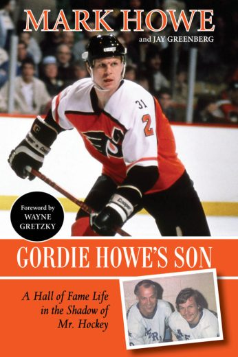 Mark Howe book