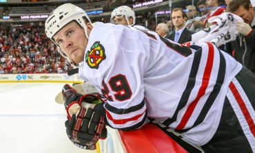 Bryan Bickell Clears Waivers