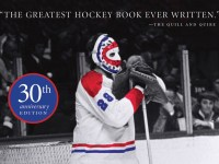 Ken Dryden's 'The Game', 30th Anniversary Edition