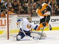 Wayne Simmonds: The Most Underrated Power Forward in Hockey
