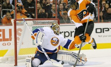 Calgary Flames Acquire Kevin Poulin